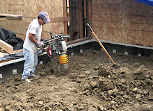 Compaction Services