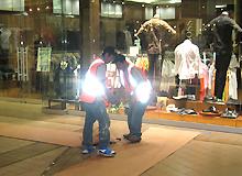 Night Retail