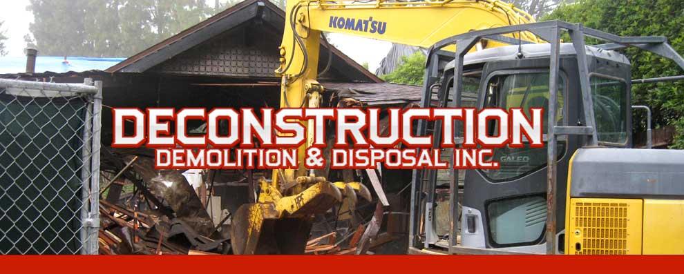 Los Angeles Demolition Disposal Services 888 666 8808 Demolition Contractor Demolition