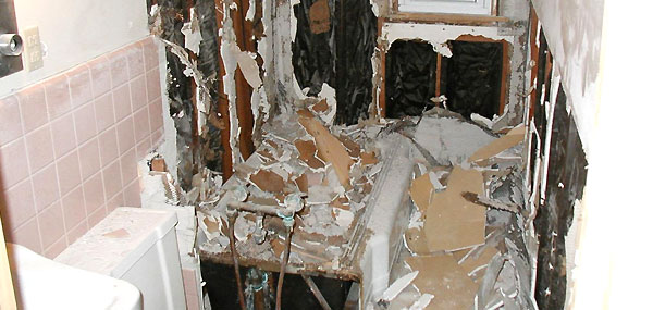 How to Budget for Bathroom Demolition and Renovation