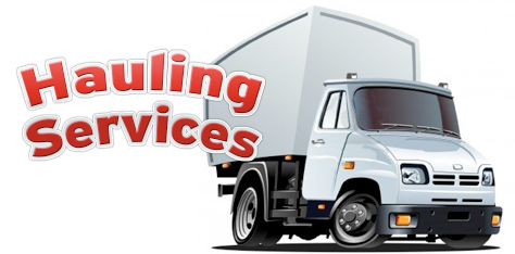 Hauling Services in Los Angeles